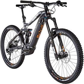 HAIBIKE XDURO Nduro 6.0 Rower elektryczny Full  czarny